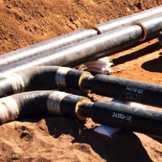 Pre-Insulated Pipeline System