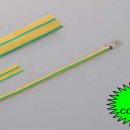 Yellow-Green Thin Wall Tubing YGDRS1